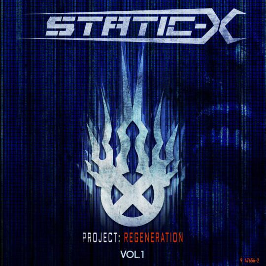 StaticX_Project_Regeneration_Cover